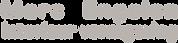 Logo Marc Engelen Interieur Vormgeving g