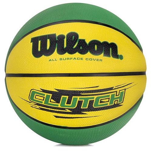 Bola Wilson de Basquete Clutch
