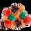 Thumbnail: CBD Gummie with CBG