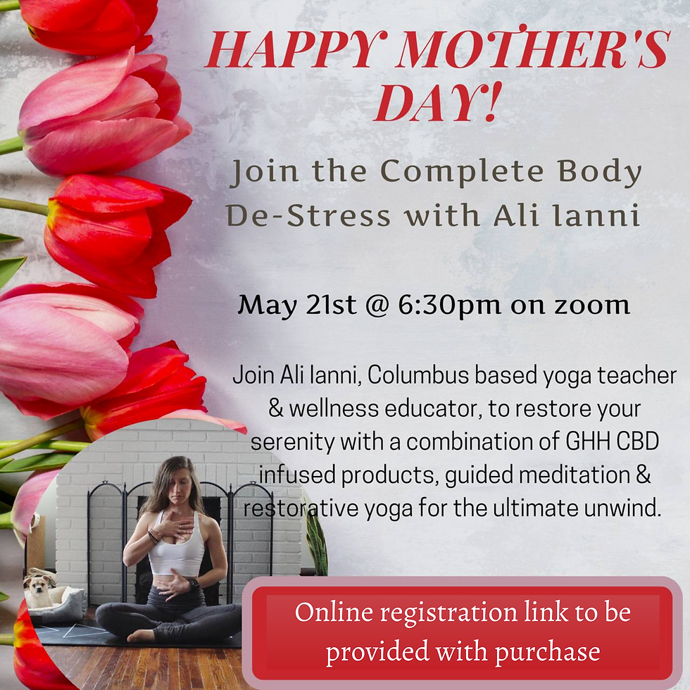 _Square Mother's Day Online Yoga with Al