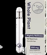 Nightly Wellness Full Spectrum Vape