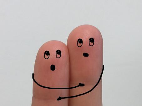Про пальчиковые игры