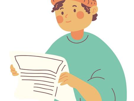 Журналы для билингвов