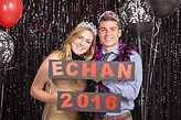 2016 ECHAN Monte Carlo