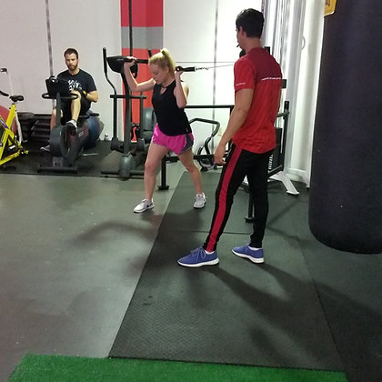 Personal Training Packages - See Manager for details