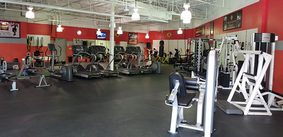 Monthly Gym Membership - Unlimited Access