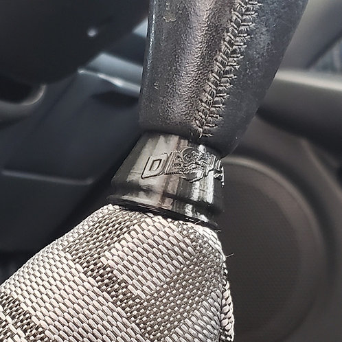 Shift Boot Retainer