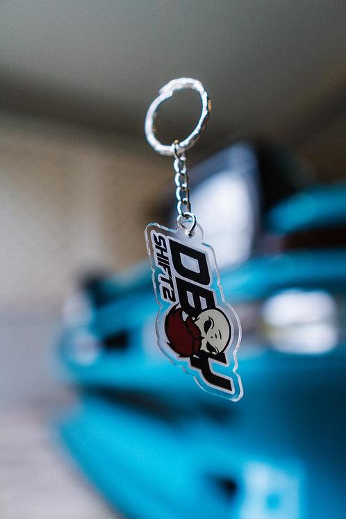 OG logo Keychain