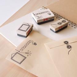 Postal Series