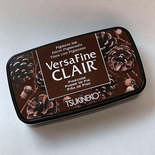 "Versa Fine CLAIR Stamp Pad ""Pinecone"""