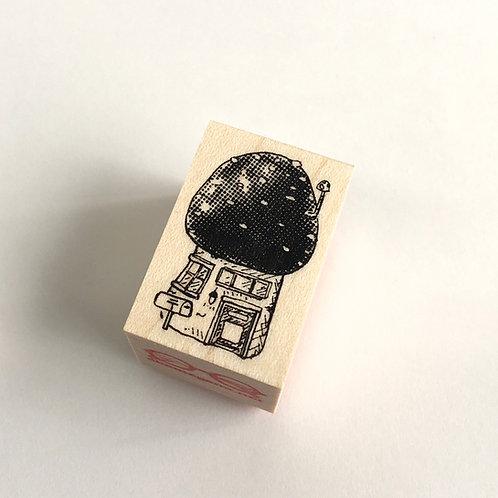 Casa Mushroom