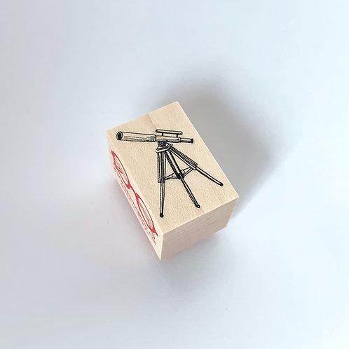 """""""Syrinx"""" the telescope"""