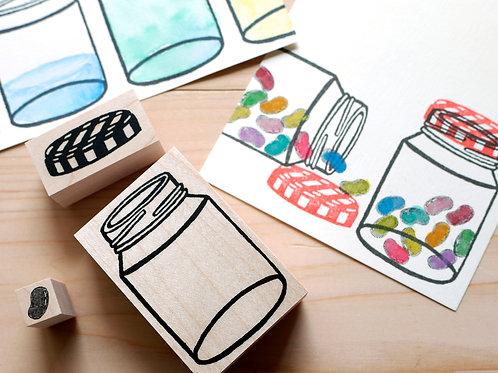 Magical collection Jar kit