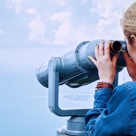 Was du statt der Suche nach deiner Berufung tun solltest.