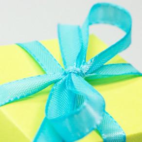 Was, wenn dein Ziel ein Geschenk ist und keine Pflicht?