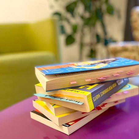 Diese 3 Bücher solltest du gelesen haben