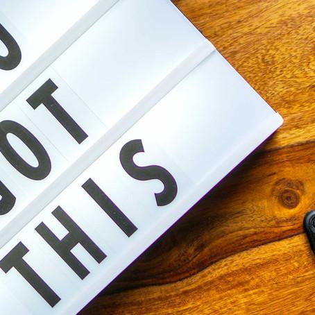 3 Tricks, um neue Gewohnheiten zu etablieren