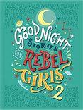 Good Night Rebel Girls 2