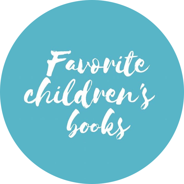 Pokidots! favorite children's books