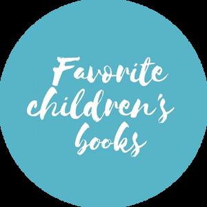 Pokidots! favorite children's books
