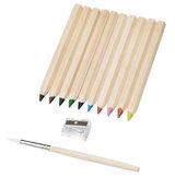 Ikea - Mala watercolor pencils