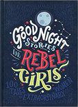 Good Night Rebel Girls 1