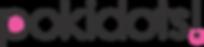 Pokidots! logo