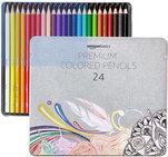 Amazon Basics Premium Colored Pencils