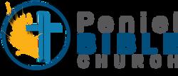Peniel Bible logo FINAL