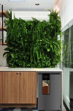 Natural Vertical Garden - interior 15