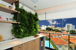 Natural Vertical Garden - interior 13