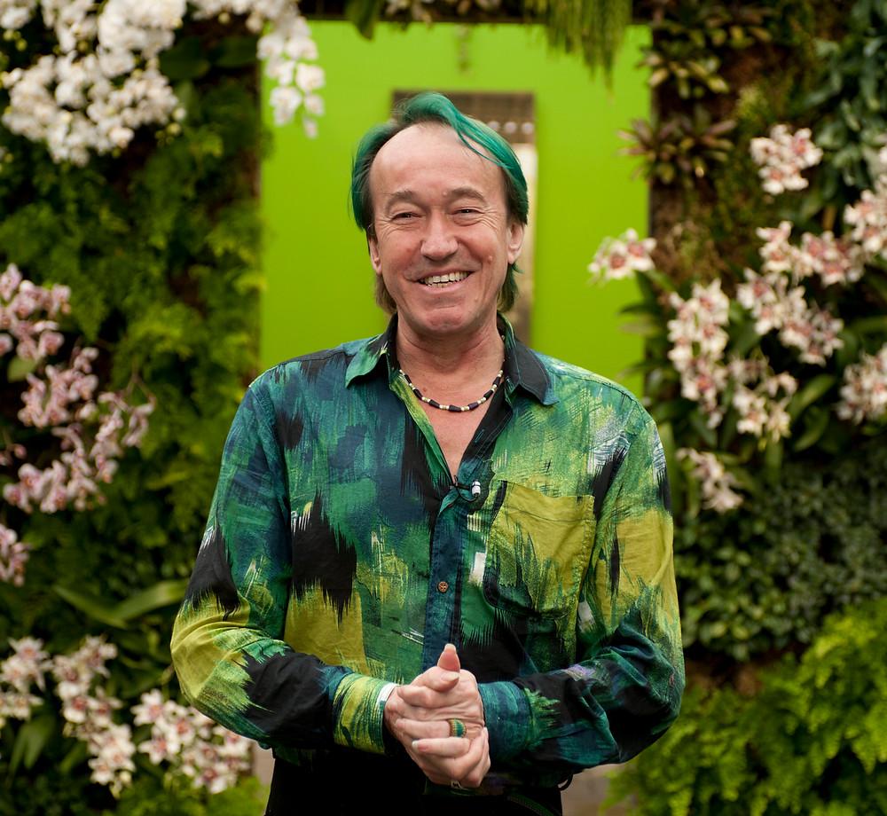 Patrick Blanc - Green Wall Pioneer