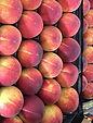 Sweet Orange Greek Peach