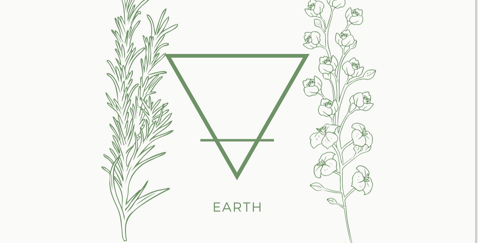 Element of Earth