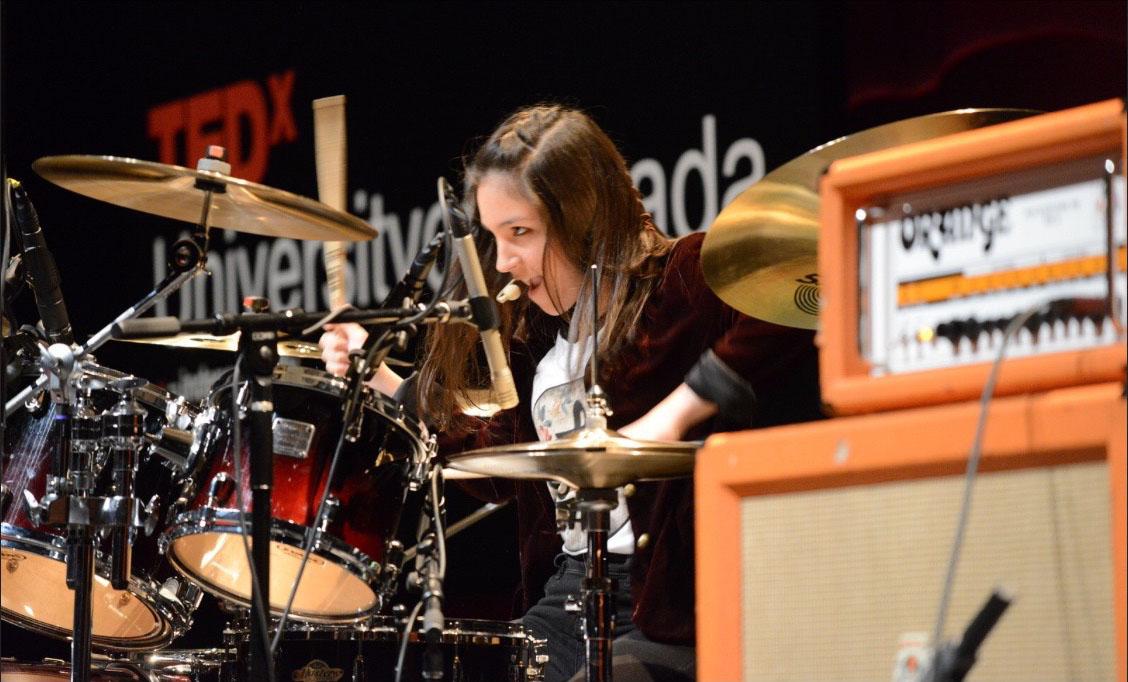 TEDx Pau