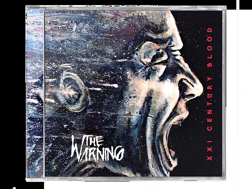 XXI Century Blood CD