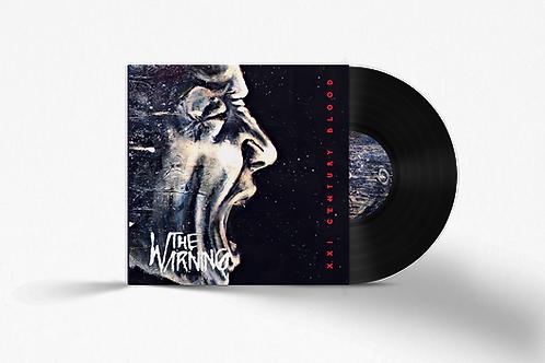 XXI Century Blood Deluxe Vinyl LIMITED EDITION