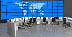 Domestic vs. International Network Operating Center (NOC)