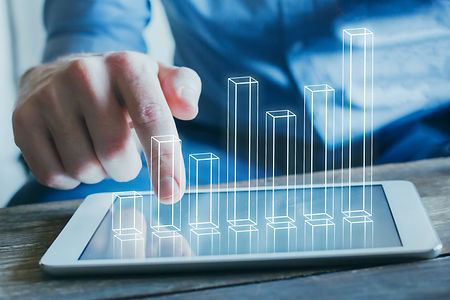 business analytics and financial technol