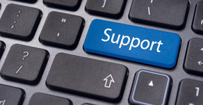 Support:  The Unsung Hero of your IT Environment
