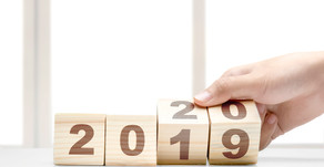 2019 Year in Review and Reflections