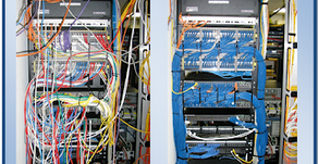 Back to Basics - Rack and Cable Optimization