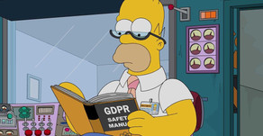 GDPR:  What Is It? And Why Should Small Businesses Care?