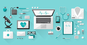 The Rise of Healthcare Information Technology