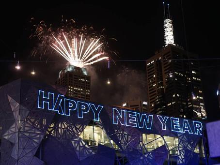 2015 - What a blast!