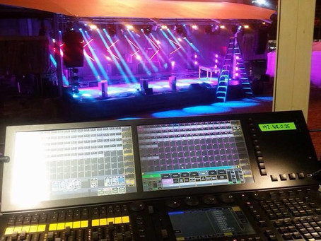 Why your AV supplier should be on board before you lock in the venue