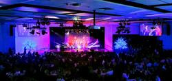 Performance at Encore Events Centre