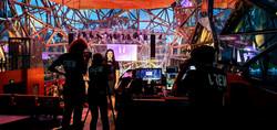 Antena awards at The Edge Federation Squ