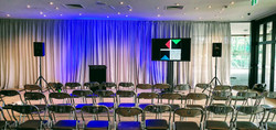 Basic conference event