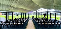 Beautiful wedding at Rochford Winery